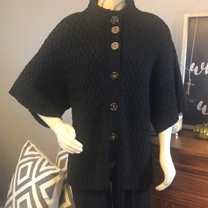 Style & Co Sweaters - Style & Co button up sweater size XL